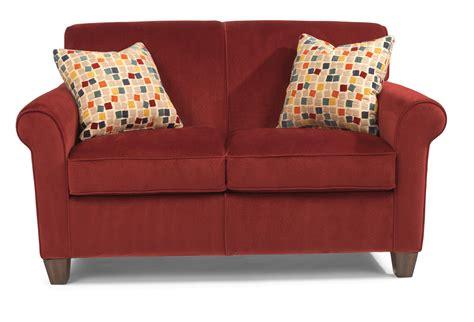Flexsteel Loveseat by Flexsteel 5990 20 Loveseat Dunk Bright Furniture