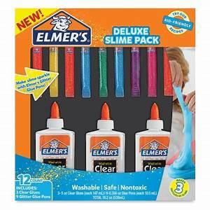 Elmer's Slime Kits - BLICK art materials