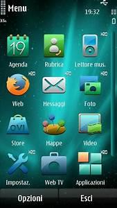 H2o Per Nokia N8  Ecco Il Nuovo Custom Firmware  Tante