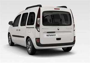 Renault Kangoo Intens : renault kangoo intens garage de l 39 est ~ Gottalentnigeria.com Avis de Voitures