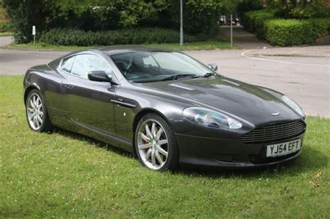 2004 Aston Martin Db9 For Sale by 2004 Aston Martin Db9 For Sale Car And Classic