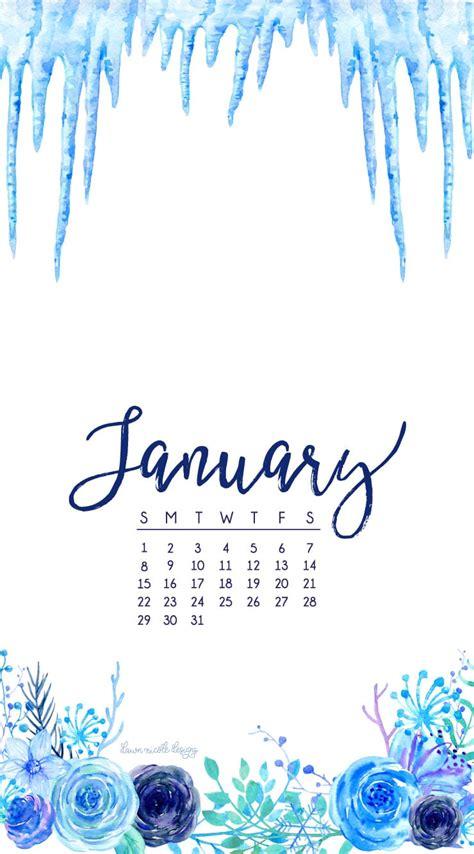 january  calendar tech pretties dawn nicole designs