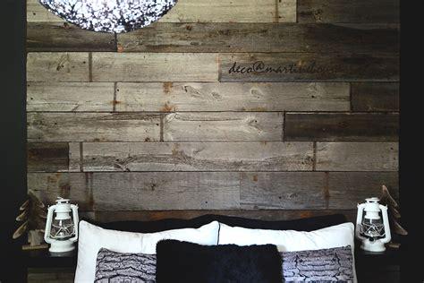 tete de lit chambre tete de lit bois de grange a vendre imahoe com