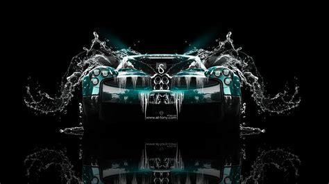 pagani back pagani huayra back water car 2014 el tony