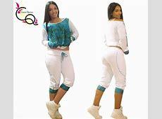 imagenes de ropa deportiva para mujeres