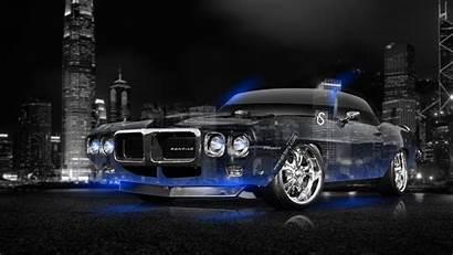 Pontiac Firebird Trans Am Wallpapers Muscle Crystal