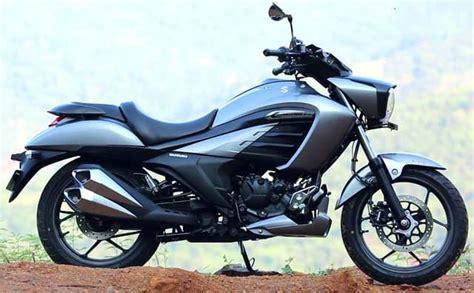 Suzuki Intruder Price, Mileage, Review