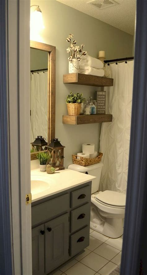 vintage bathroom decor ideas  pinterest