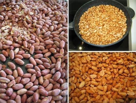recettes de julie andrieu cuisine cacahuètes grillées maison jeanotte et jifoutou