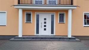 Treppe Hauseingang Bilder : eingangstreppen ~ Markanthonyermac.com Haus und Dekorationen