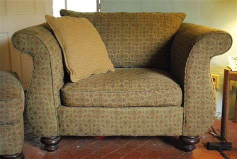 Chair And Ottoman Set Sale by Taos Yard Sale Sofa Chair And Ottoman Set