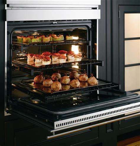 ge oven racks ge monogram 174 30 quot professional electronic convection