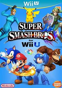 Super Smash Bros For Wii U And 3DS Wiki Guide Gamewise