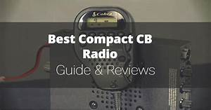 Best Compact Cb Radio  Dec 2019