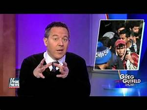Gutfeld: It's not you, Syrian refugees, it's us - YouTube