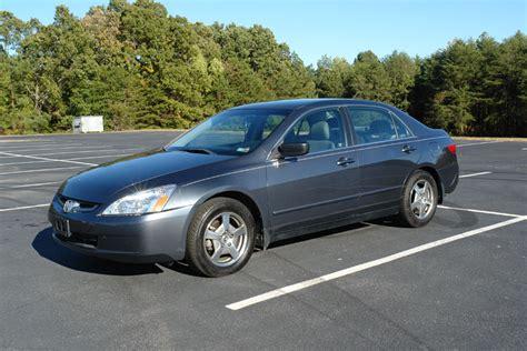 Honda Accord Sales by 2005 Honda Accord Hybrid For Sale Atlanta Ga Greenhybrid