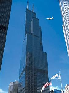 Best views of the chicago air and water show 2016 for How many floors are in the sears tower