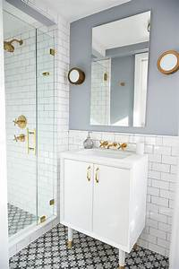 small bathroom decorating ideas photos Small Bathroom Decorating Ideas | HGTV