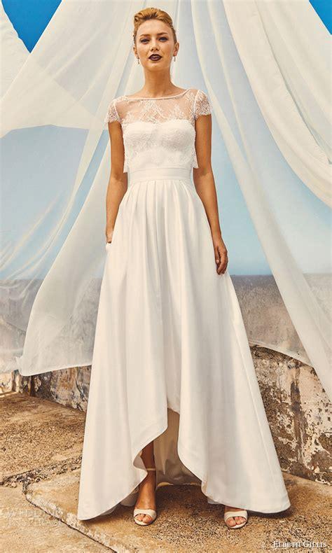 finding wedding registry elbeth gillis 2017 wedding dresses milk and honey