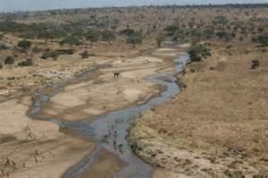 Tanzania Dry Season