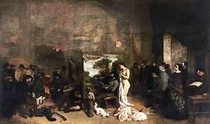 L'Atelier du peintre — Wikipédia
