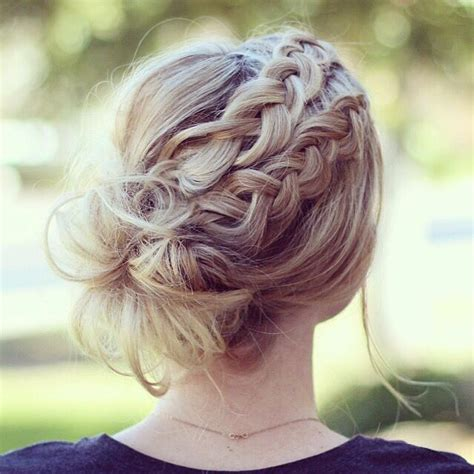 hair styles 377 besten anniesforgetmeknots bilder auf 1382
