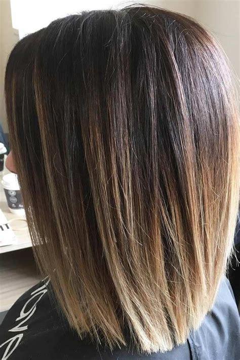 hottest straight hairstyles  short medium long