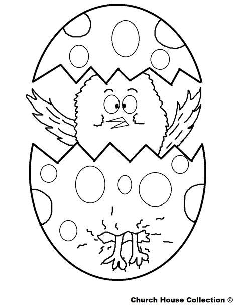 printable easter egg coloring pages  coloring pages