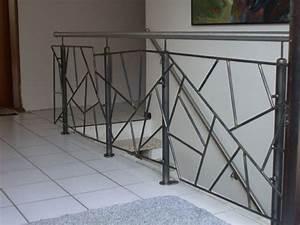 Treppengeländer Selber Bauen Stahl : astrein gel nder mit einem edelstahlhandlauf f llung ~ Lizthompson.info Haus und Dekorationen