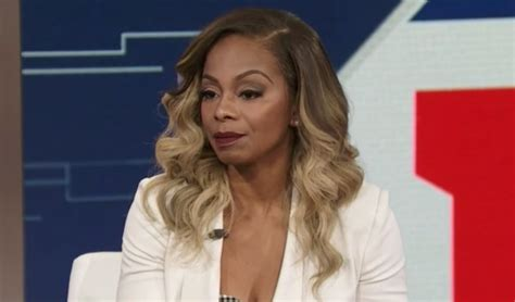 Josina Anderson, ESPN could reportedly part ways | Larry ...