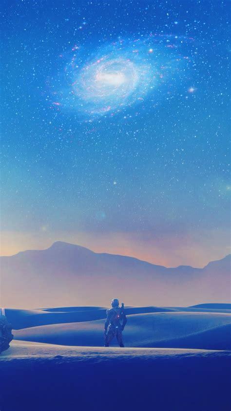 foto de Mass Effect: Andromeda iPhone Wallpapers BirchTree