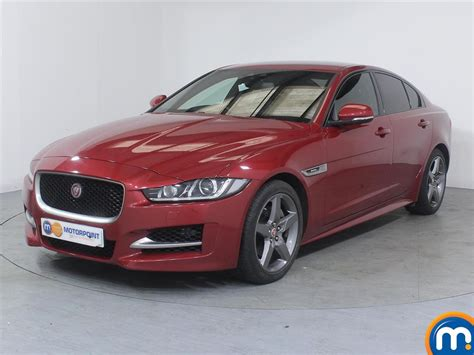Used Jaguar Cars For Sale, Second Hand & Nearly New Jaguar