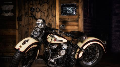 Harley Davidson, Hd Bikes, 4k Wallpapers, Images