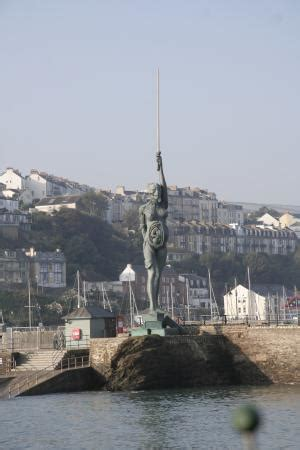 Boat Trip Ilfracombe by Verity From The Lundy Boat Picture Of Ilfracombe Harbour