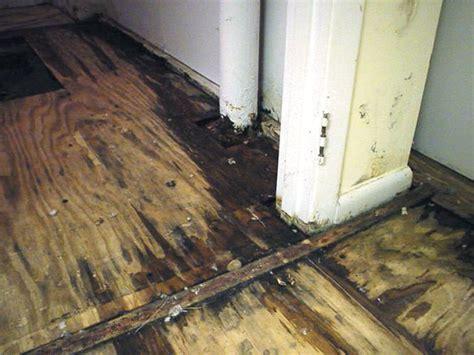 Waterproof Basement Floor Matting Installed in Massillon