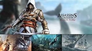 Assassin's Creed IV: Black Flag Windows, X360, PS4, PS3 ...
