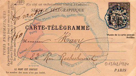 bureau de poste du louvre les cartes pneumatiques musée de la carte postale