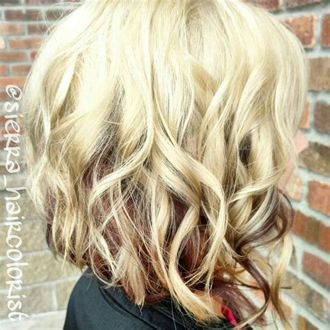 blonde hair  paprika formula  hair colors