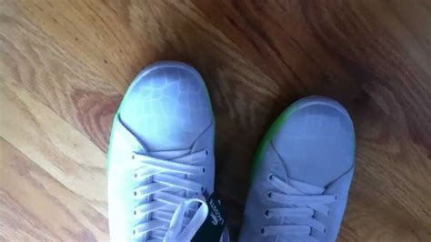 shoes that change color color changing shoes