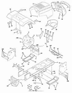 Ayp  Electrolux Pr185h42stb  2000  Parts Diagram For Chassis