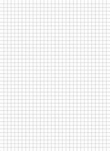 download 1 4 inch grid paper template for free formtemplate With one inch graph paper template
