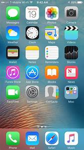 iOS 10 Beta 3 Bug Fixes and Changes