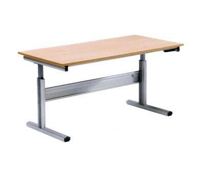 table de travail r 233 glable en hauteur devis