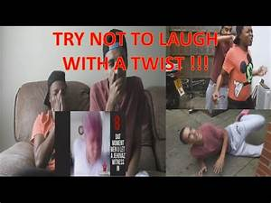 VERY HARD TRY NOT TO LAUGH CHALLENGE WITH A TWIST !! - YouTube