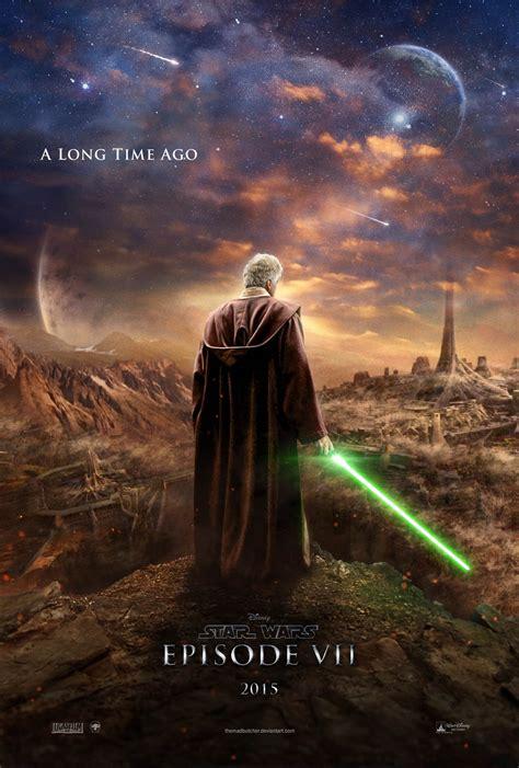 Star Wars : 17 fan arts qui envoient du (très) lourd ...