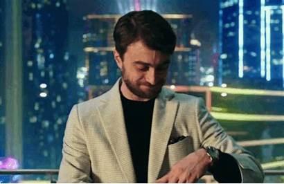 Radcliffe Daniel Harry Potter He Gifs Keeps
