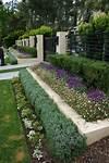 layered landscaping black iron fencing & gate   Gates landscaping garden design ideas