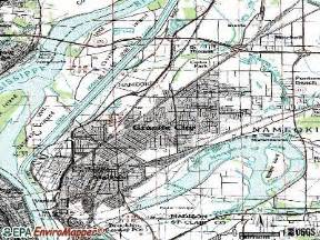 granite city illinois il 62060 profile population
