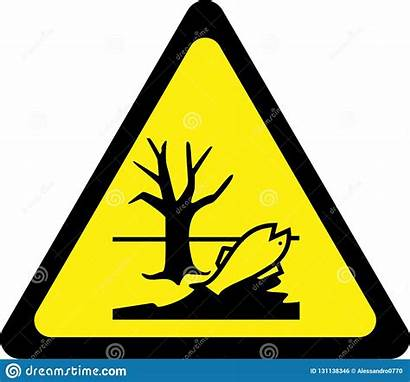 Harmful Chemicals Warning Transparent Symbol Clipart Signs
