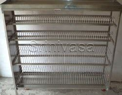 stainless steel dish racks stainless steel dish drainer latest price manufacturers suppliers
